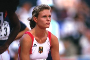 Katrin Krabbe