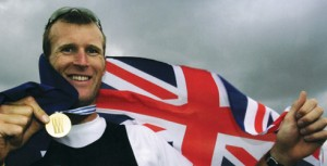 British Rower Mahe Drysdale